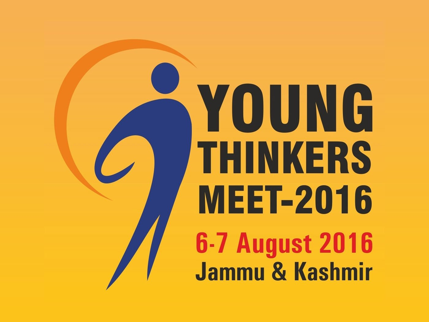 Young Thinkers Meet-2016