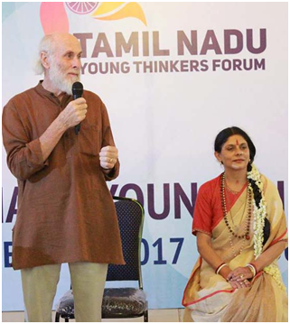 Tamil Nadu Young Thinkers Meet 2017