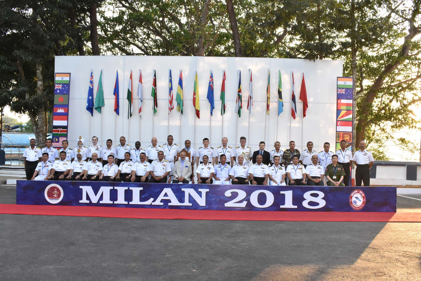 MILAN 2018: Fostering Cooperation through Naval Exercise in the Indian Ocean Region