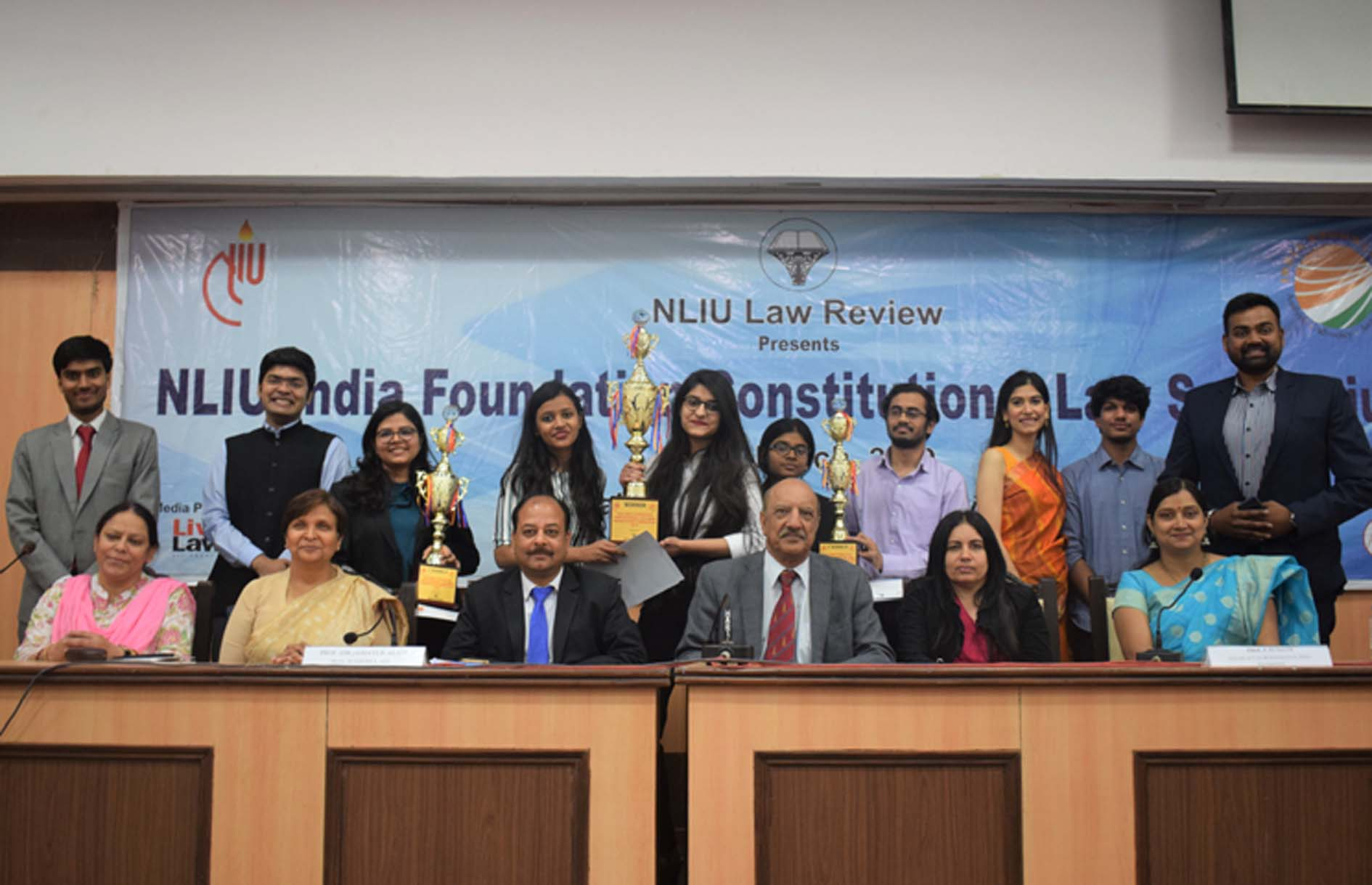 NLIU-India Foundation Constitutional Law Symposium