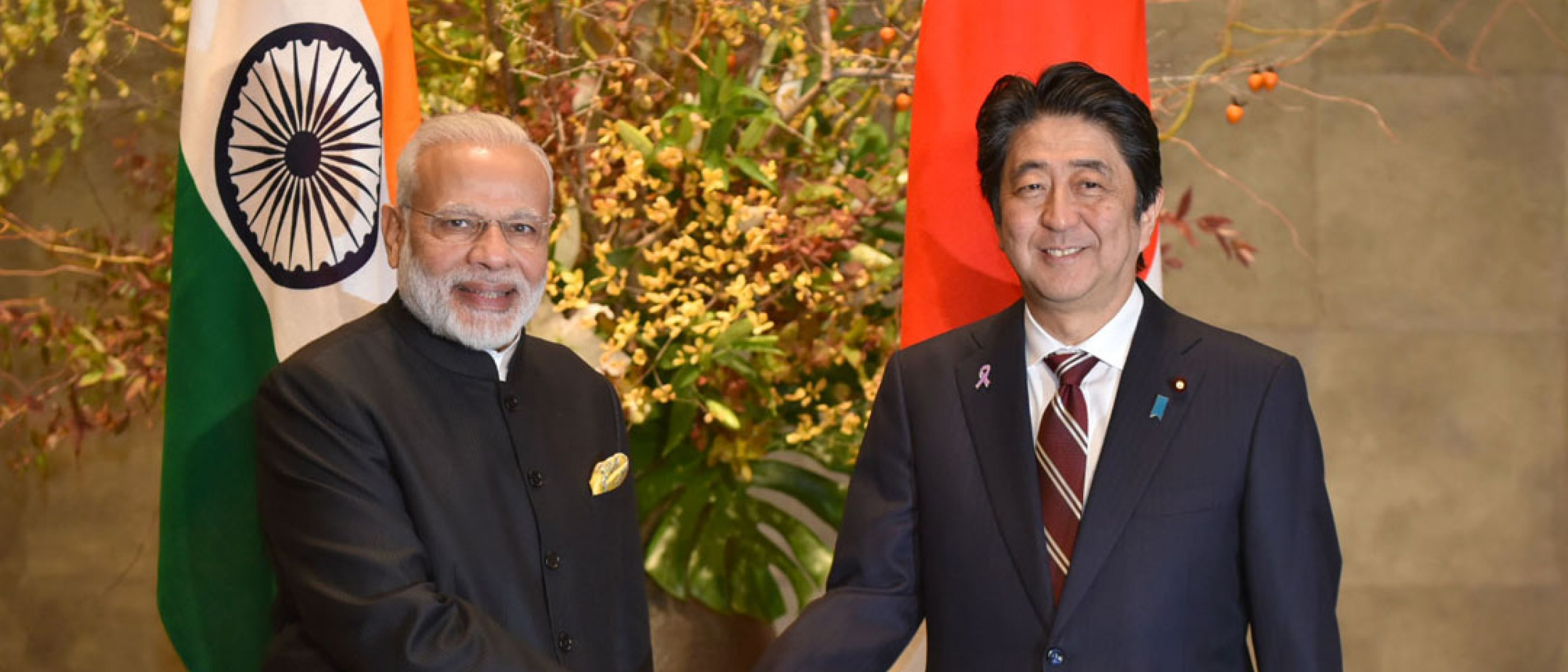India-Japan Relations under Modi and Abe: Prospects and Challenges for a Novel Bilateral Asian Dynamic
